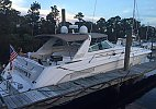 Sea Ray Sundancer 1994
