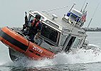SAFE Boats Defender 2004