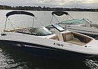 Sea Ray Mercrusier 2015