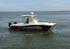 World Cat 266 Sport Fish 1998