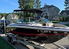 Regal 2100 Bowrider 2012