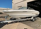 Sea Ray 210 Signature 1998