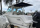 Boston Whaler 285 Conquest 2018