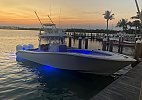 Yellowfin 36 Offshore 2020