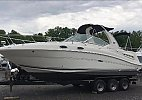 Sea Ray 260 Sundancer 2006