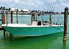 Sailfish 266 CC 2003