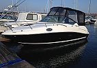 Sea Ray 240 Sundancer 2007