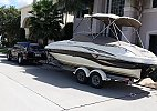 Sea Ray 220 Sundeck 2003