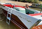 Chris-Craft Continental 1957