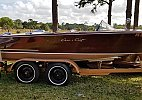 Chris-Craft Capri 1956