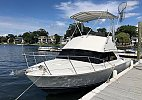 Bertram 28 Flybridge CRUISER 1983