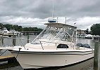 Grady-White Sailfish 282 2006