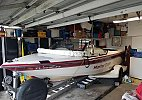 Mastercraft Master craft Prostar 1987