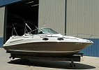 Sea Ray 240 Sundancer 2006