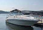 Sea Ray 320 Sundancer 2004