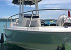 Boston Whaler Dauntless 210 2014
