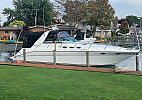 Sea Ray Sundancer 1998
