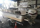 Boston Whaler 17 Montauk 2007