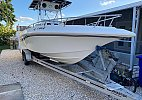 Fountain Sportfish Cruiser 1997