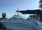 Sea Ray 240 Sundancer 2003