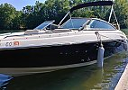Caravelle 237LS Bow Rider 2007