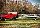 Boston Whaler 15 Super Sport 1979