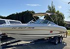 Sea Ray 230 BR Signature Sel 1997