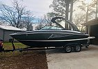 Regal 2300 RX Bowrider 2016