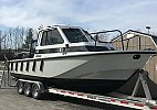Boston Whaler 27 Challenger 2008