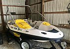 Sea-Doo 150 Speedster 2009