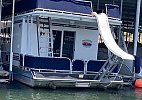Horizon Houseboat 1999