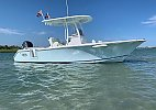 Sea Hunt 235 SE Ultra 2014