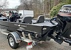 War Eagle 860LDSV Sportsman 2015