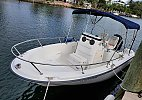 Boston Whaler 190 Nantucket 2004