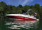 Sea Ray 240 Sundeck 2011