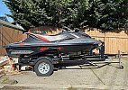 Sea-Doo RXT-iS 260 2012