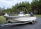 Boston Whaler 170 Montauk 2005