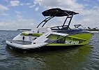 Scarab 215 Impulse 2016