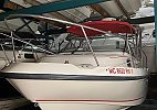 Boston Whaler 230 Conquest 2000