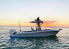 Yellowfin 26 Hybrid 2019