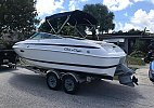 Chris-Craft 210 Bowrider SS 2000