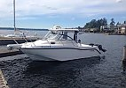 Boston Whaler 255 Conquest 2006