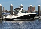 Sea Ray 330 Sundancer 2014
