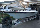 Maverick Boat Co. HPXV 17 2001