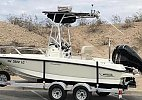 Boston Whaler 170 Dauntless 2018