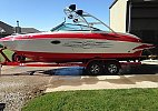 Crownline 245SS 2012