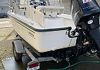 Boston Whaler 190 Outrage 2003