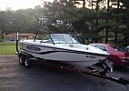 Nautique 210 AIR NAUTIQUE 2005