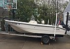 Boston Whaler 160 Dauntless 2005