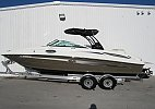 Sea Ray 260 Sundeck 2012